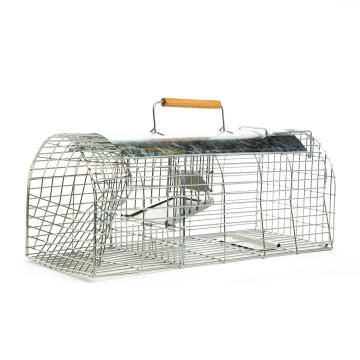 Multi-Catch Rat Trap