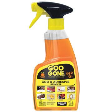 Goo & adhesive remover GOO GONE spray gel 355ml