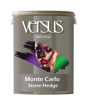 VERSUS MONTE CARLO STONE HEDGE 5L