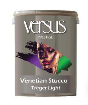 VERSUS VENETIAN STUCCO TREGR LGHT BC 5L