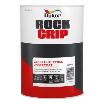 Preparation undercoat ROCKGRIP UNDERCOAT 5L