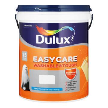Paint interior premium matt DULUX EASYCARE White 20L