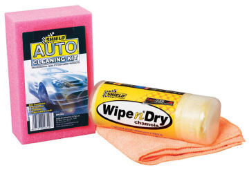 Auto cleaning kit SHIELD