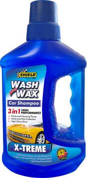Car shampoo SHIELD Xtreme 500ml