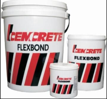 Flex Bond CEMCRETE 5 l