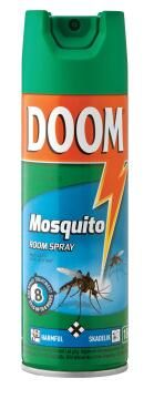 Insect spray Insect killer DOOM destroyer 180ml