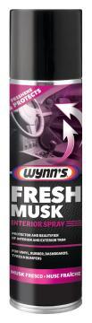 fresh musk WYNNS 250ml (aero)