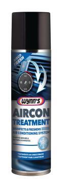 Aircon treatment WYNN'S 200ml
