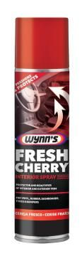 Interior spray WYNN'S fresh cherry 250ml