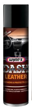 dash leather WYNNS 250ml (aero)