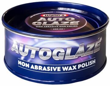 Non-abrasive wax polish WYNN'S Autoglaze 250ml
