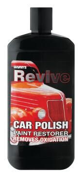 Revive car polish WYNN'S 375ml