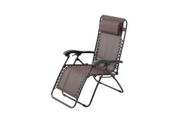 Chair Osaka Relax (Brown)