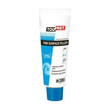Fine surface filler TOUPRET 330ml