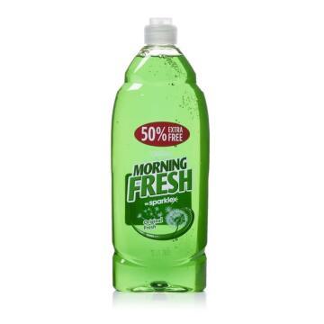 Washing Up Liquid Orginal Morning Fresh 675ml