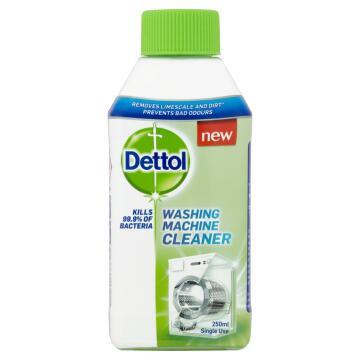 Washing Machine Cleaner Original Dettol 250ml