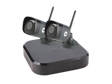 Cctv Wifi Kit Smart Home Yale