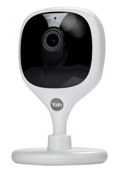 Cctv Indoor Ip Cam 1080P Smart Home Yale