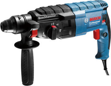Rotary Hammer Bosch Professional Gbh 2-28 880 Watts
