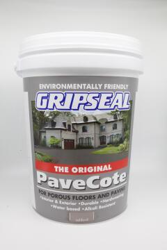 Paving paint GRIPSEAL Pavecote ashford 20L