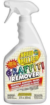 Graffiti remover spray KRUD KUTTER 650ml