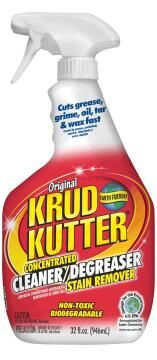Cleaner/degreaser stain remover KRUD KUTTER spray 946ml