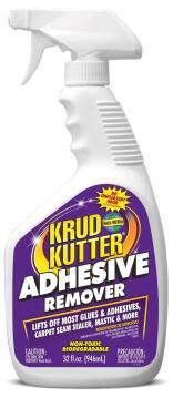 Adhesive Remover KRUD KUTTER 946ml