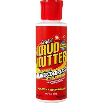 Cleaner/degreaser stain remover KRUD KUTTER flip-top 120ml