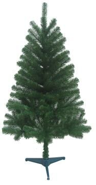 CHRISTMAS TREE CANADIAN 120CM (H)