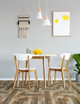 Floor Tile Ceramic Harper Oak Wood 430x430mm (2.40m2/box)