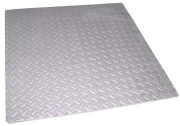 Appliance noise reduction mat mottez