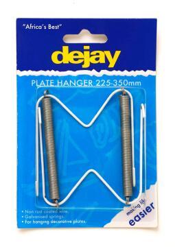plate hanger lrg