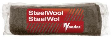 Steel Wool Fine WOODOC 50g