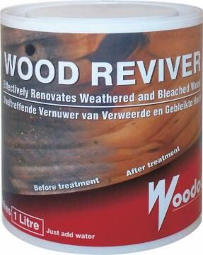 Wood Reviver WOODOC 1 litre