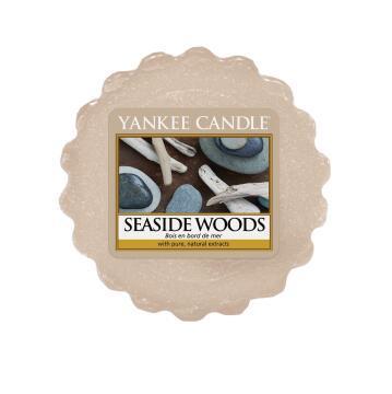 TART CANDLE SEASIDE WOODS