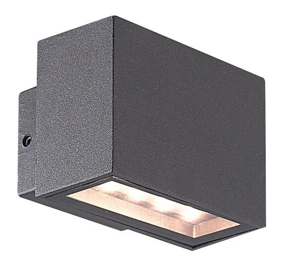 Led Up Down Small Wall Light Leroy Merlin South Africa
