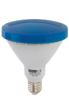 EUROLUX LED PAR38 E27 14W BLUE