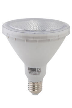 EUROLUX LED PAR38 E27 14W COOL WHITE