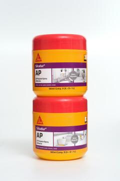 All purpose epoxy adhesive kit 250ml sikadur-ap