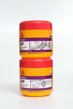 All purpose epoxy adhesive kit 1lt sikadur-ap