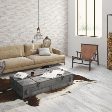 Cladding Wood Look Tanaga Grey ARTENS 380x120mm (0.91m2/box)