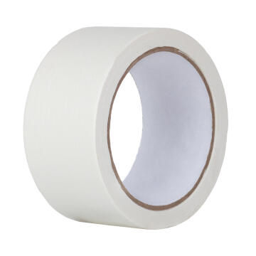 Masking tape 1ST PRICE White 25m x 48mm