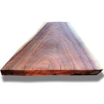 Live Edge Slab Value Hardwood Small