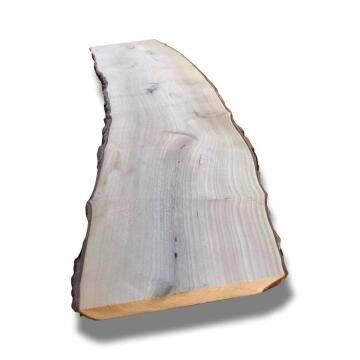 Live Edge Slab Value Hardwood Extra Small-