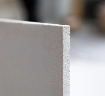 Board Magnesium Oxide (MgO) 9mm thick-2700x1200mm