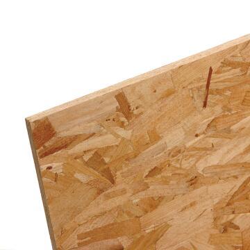 Board Osb3 Pine 9mm Thick 2440x1220mm