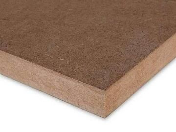Board MDF 22mm thick-2750x1830mm