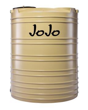 Tank, Water Tank, Wintergrass, JOJO, 2500 liter
