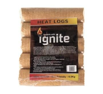 Ignite Heatlogs 6Kg