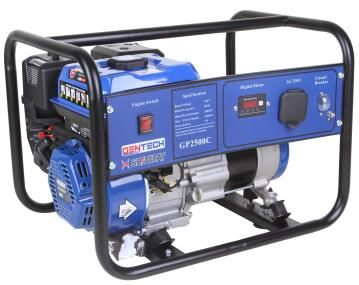 Generator GENTECH Tradesman GP2500C 2.2 KW
